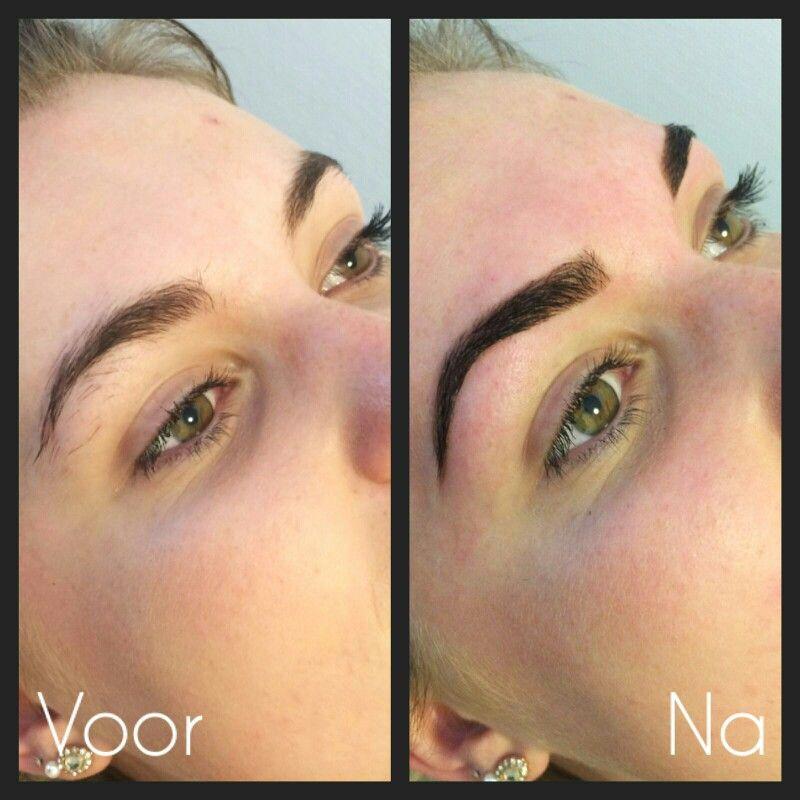 Henna Brows My Love Loveit Eyebrow Brows In 2019 Henna Brows