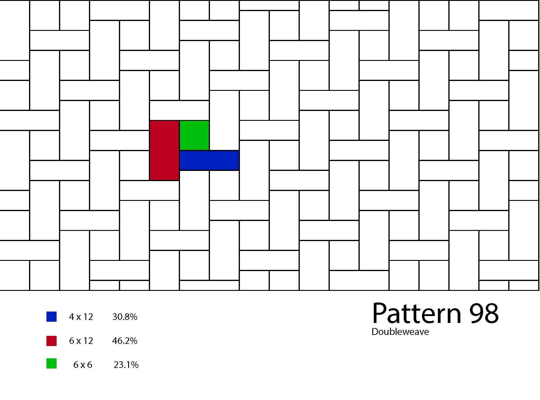 Tile Floor Patterns
