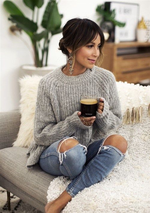 Photo of 25 Super Cute Winter Outfit Ideas for 2019 | Fashion Is My Crush