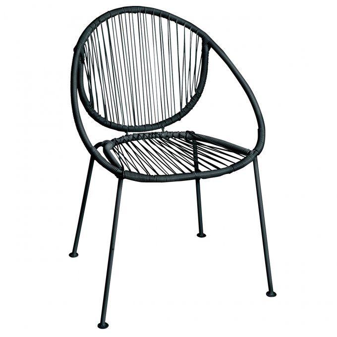 Chaise Apollonia - Conforama et Confo Déco Escalier Décoration - conforama chaises salle a manger