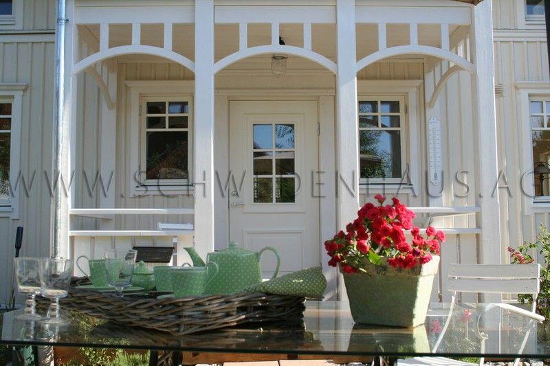 Schwedenhaus AG - Musterhaus in Maria Thann   Schwedenhaus ...