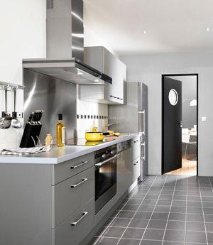 Optimisez l\'espace de votre cuisine équipée