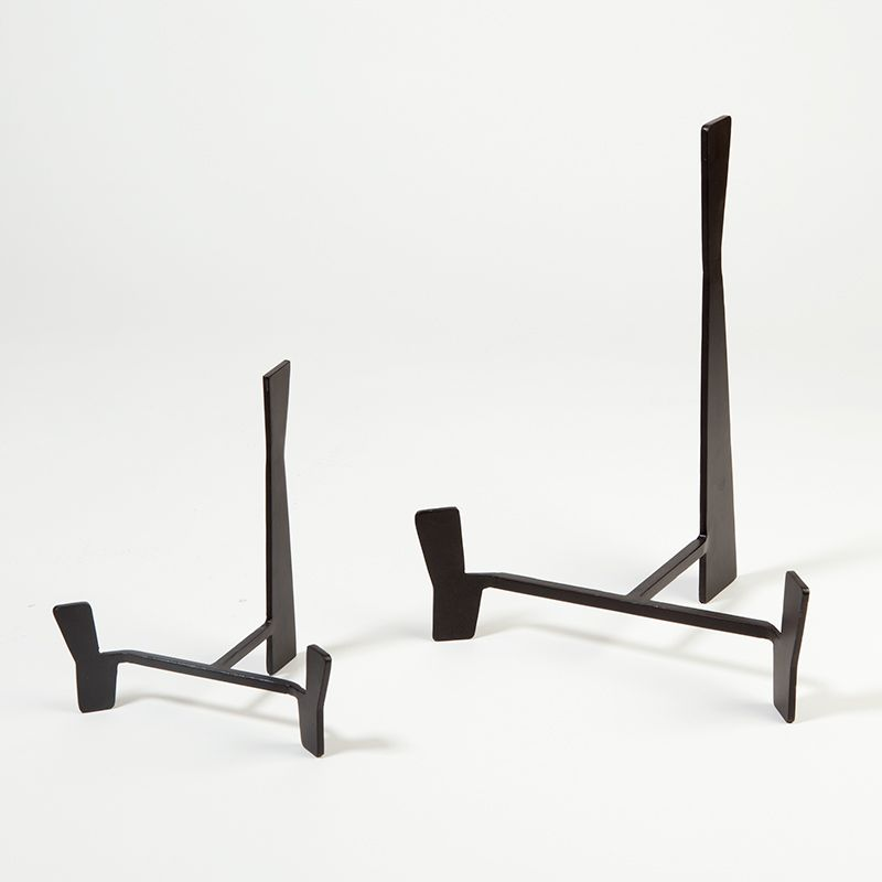 Plate Stand-Lg x x Plate Stand-Sm x x : large decorative plates and stands - pezcame.com