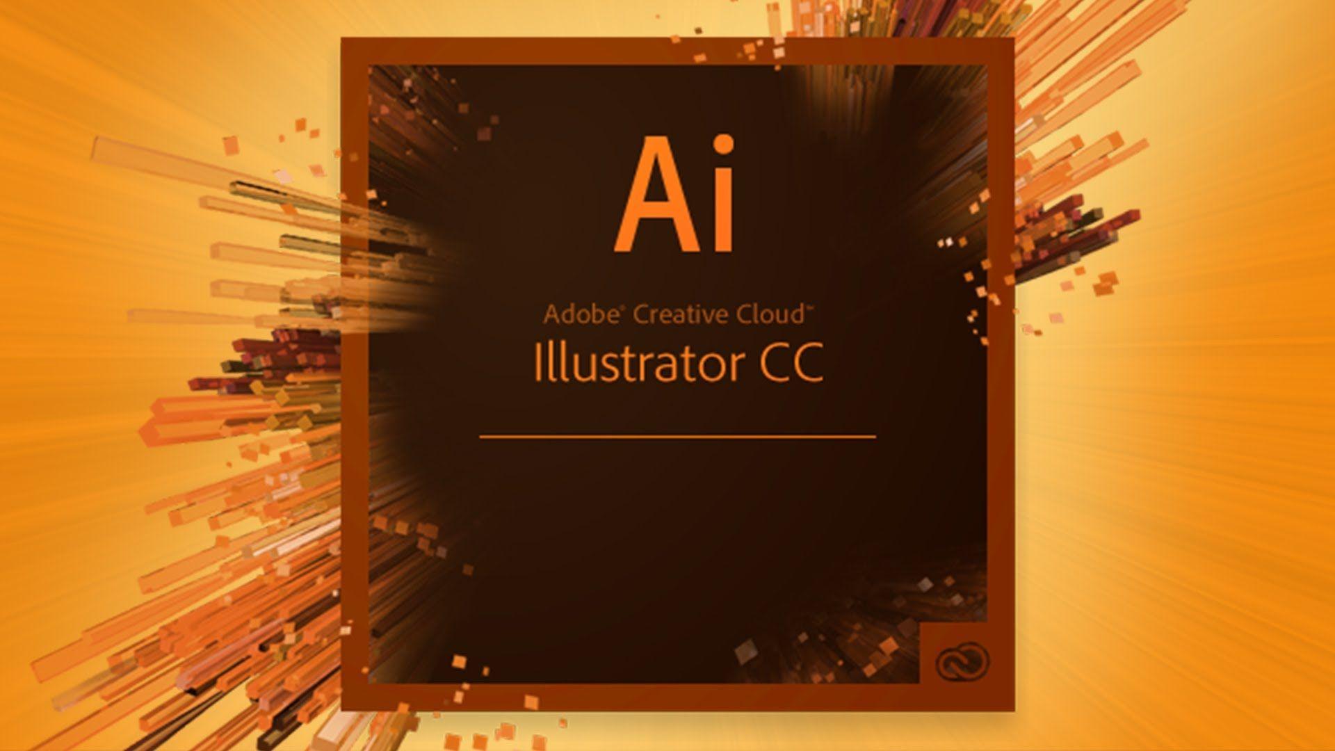 Ai Adobe Illustrator Cc