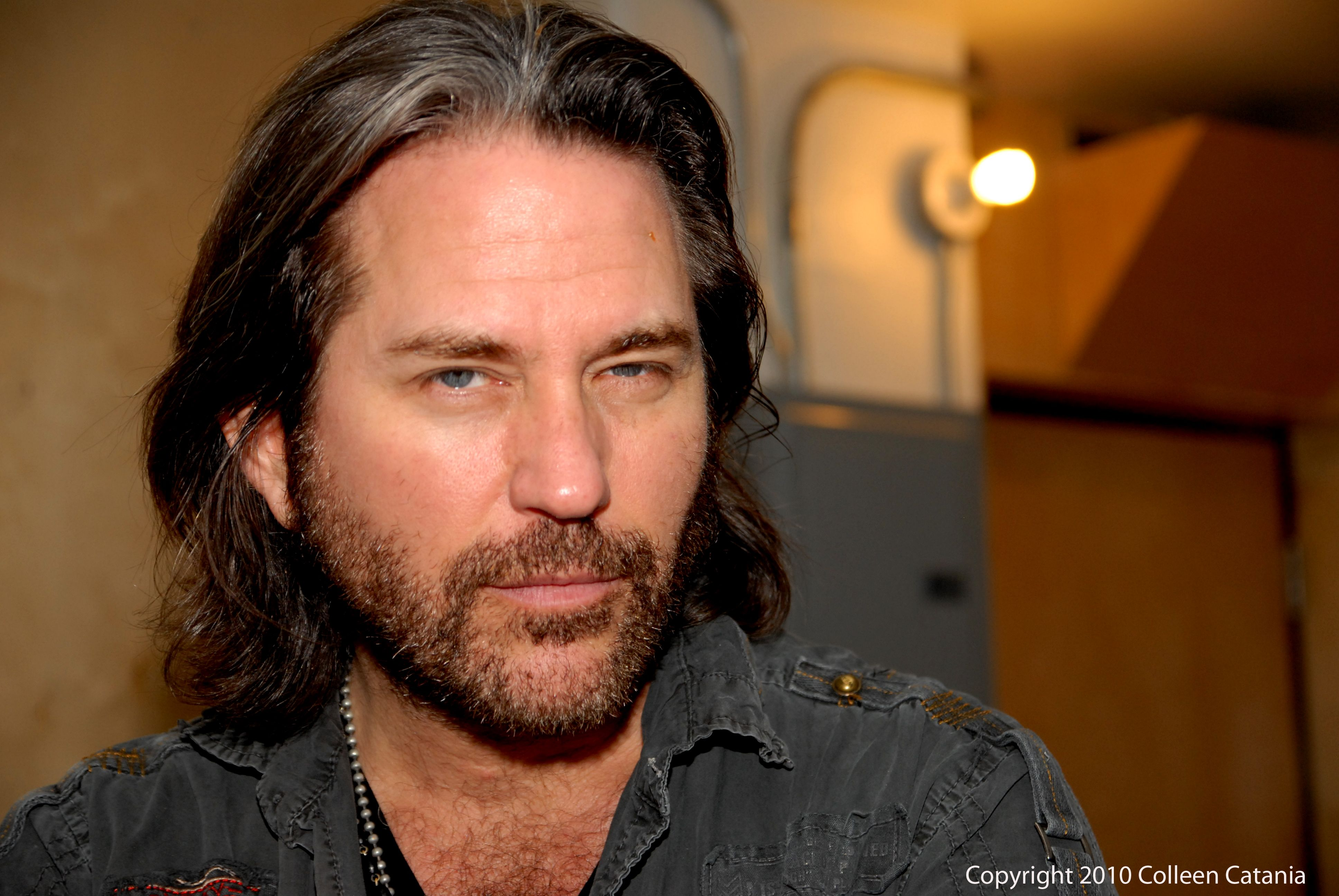 Kip Winger Height Images Frompo Eye Candy Image Rocker
