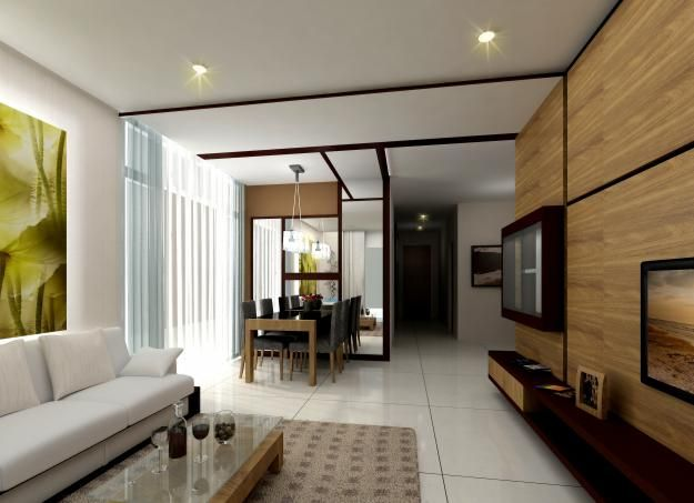 Interior Design Renovation Collection