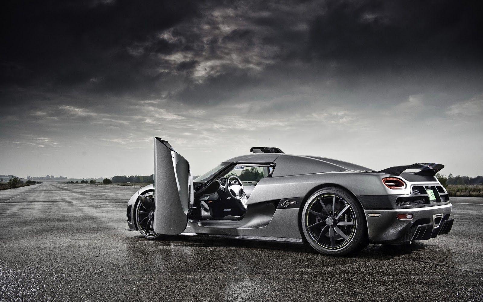 Supercar Wallpapers Desktop Koenigsegg Sports Cars Luxury Sports Cars