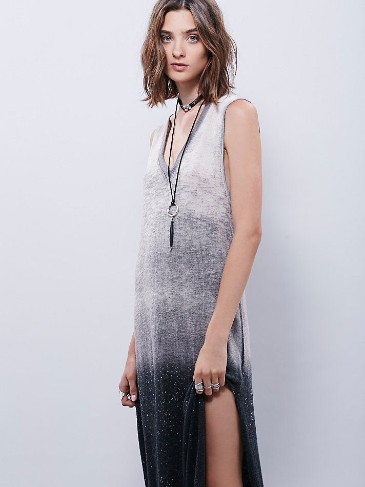 Free People Galaxy Maxi at Free People Clothing Boutique
