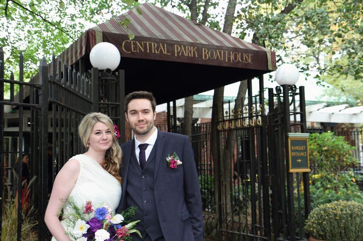 How Do I Start To Plan A Wedding In Central Park New York From The Uk Your Pinterest Weddings And