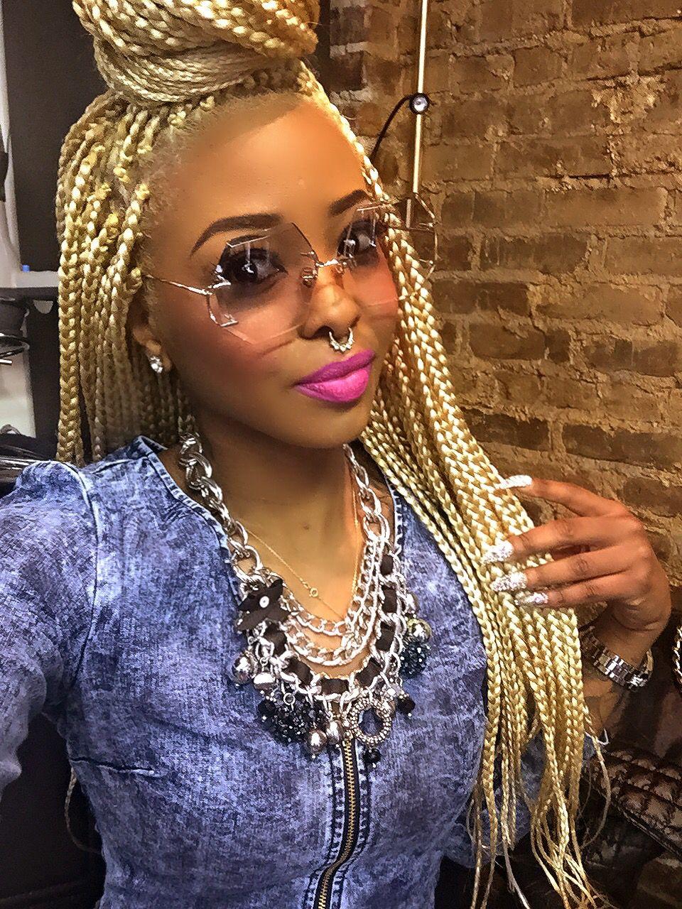 Braids black girls hairstyles in pinterest braids hair