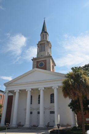 First Presbyterian Church Of Orlando Downtown Orlando Downtown Orlando Ferry Building San Francisco Orlando Florida