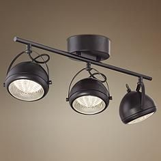 Track Light Fixtures Lighting Systems Parts Lamps Plus Ceiling Fixtures Fixtures Lamps Plus