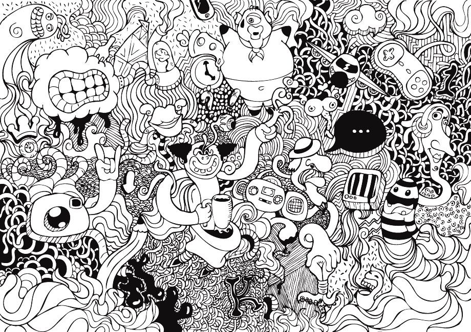 Sketch By Kleudson Silva Via Creattica Painting In 2019