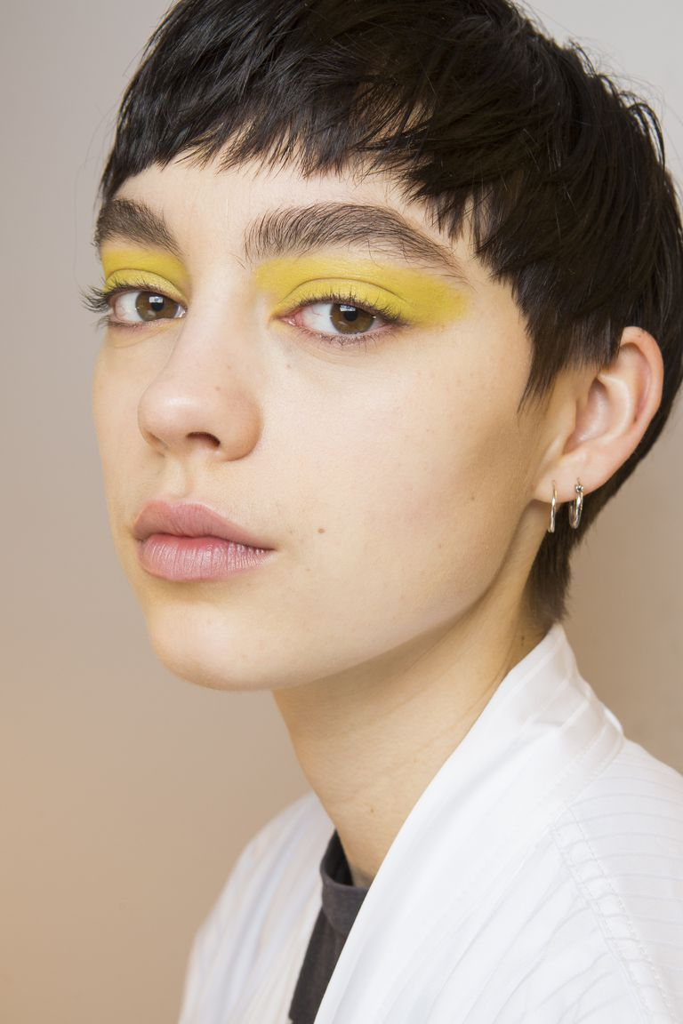 The Biggest Makeup Trend For Fall 2018 Is All About The Eyes
