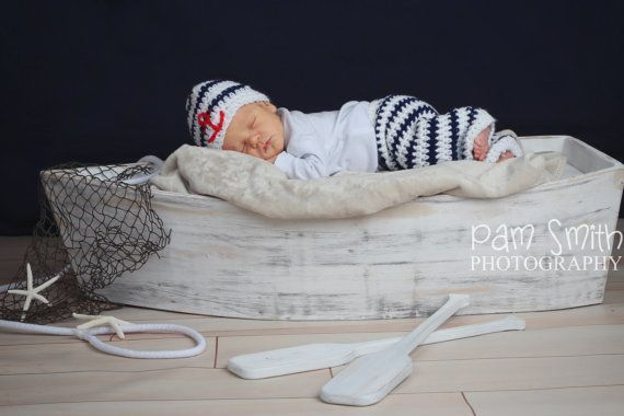 Photography prop wood boat with 2 oars removable newborn platform and toddler seat