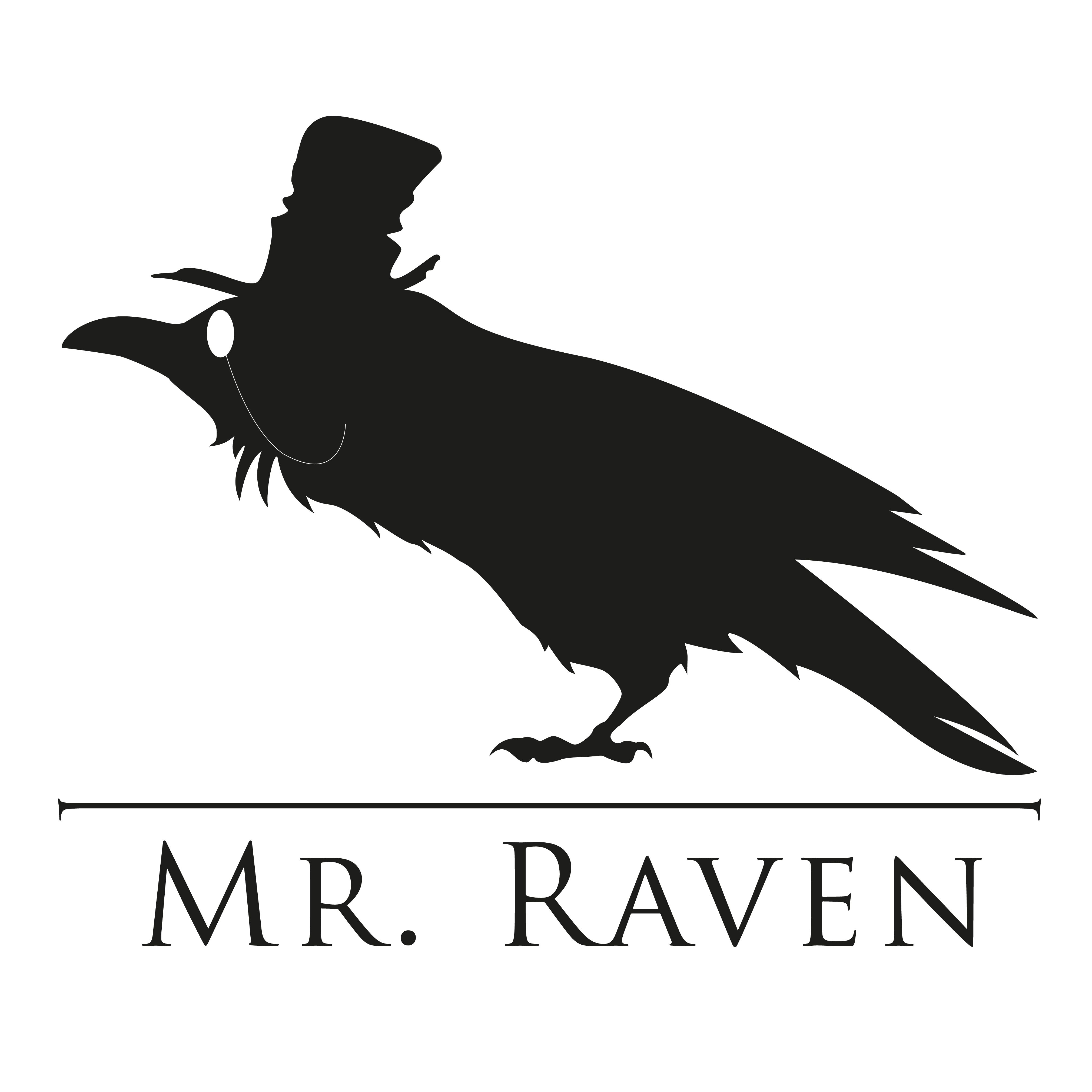 The crow logo - photo#35