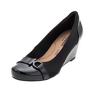 """Clarks® """"Flores Poppy"""" Dress Shoes"""