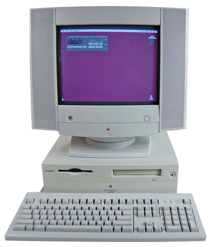 Pin By Agustina Arana On Png In 2020 Apple Computer Apple Technology Vintage Electronics