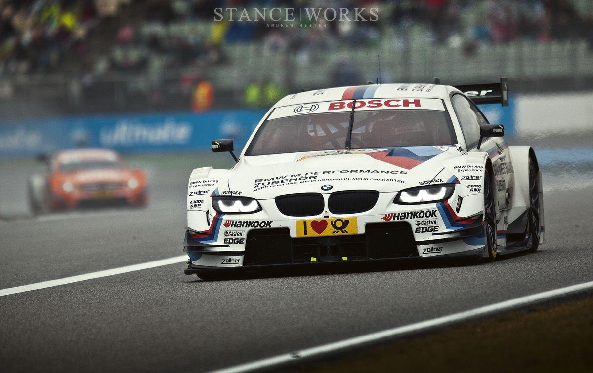 Stanceworks Dtm Season Finale At Hockenheimring 2013 European Cars Bmw Alpina Race Cars