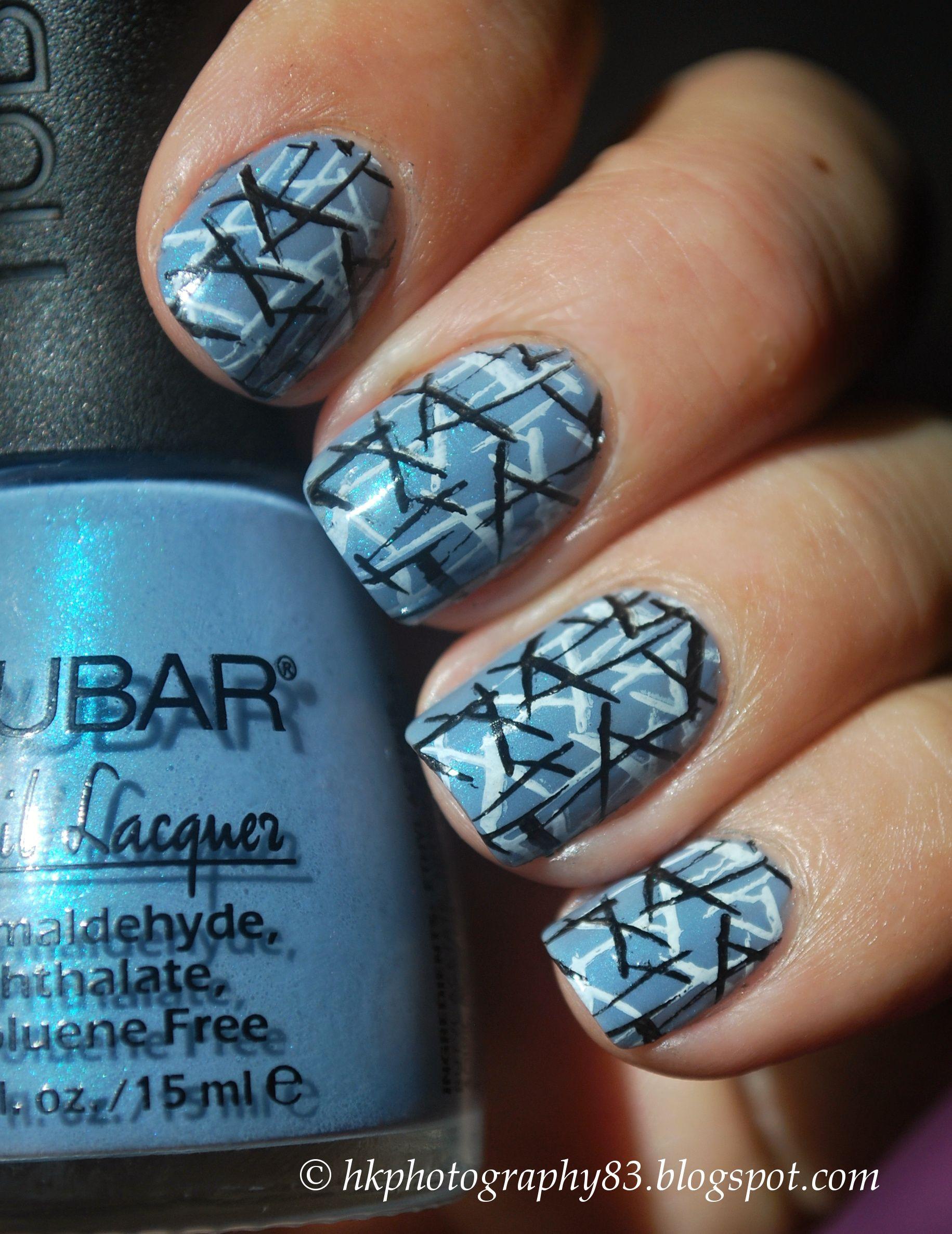 Double stamping stamping konad m nubar blog posts