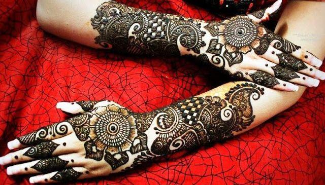 Bluetooth henna designs latest bridal mehndi pakistani wedding also pin by health  beauty on pinterest rh