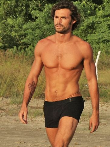 Santiago nude Nude Photos 54