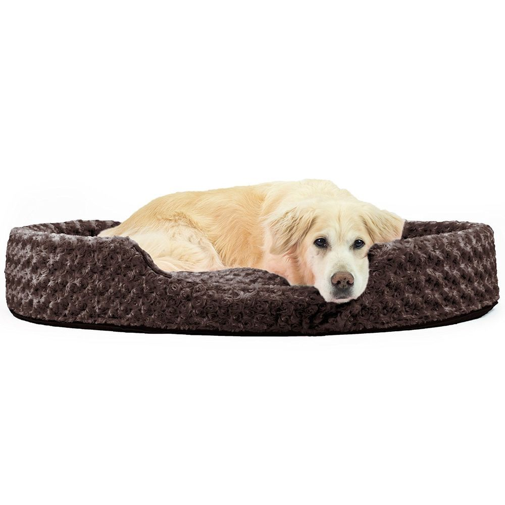 Pin By Yura Skibar On Pet Bed Furhaven Pet Bed Cat Bed Furniture