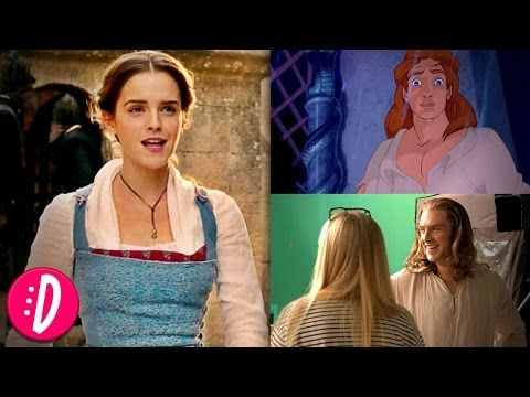 12 Amazing 'Beauty & The Beast' Behind The Scenes Secrets - http://beauty.positivelifemagazine.com/12-amazing-beauty-the-beast-behind-the-scenes-secrets/ http://img.youtube.com/vi/BrPe1dQWqt8/0.jpg