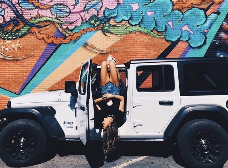 Pinterest Eydeirrac Dream Cars Jeep Dream Cars Jeep Cars