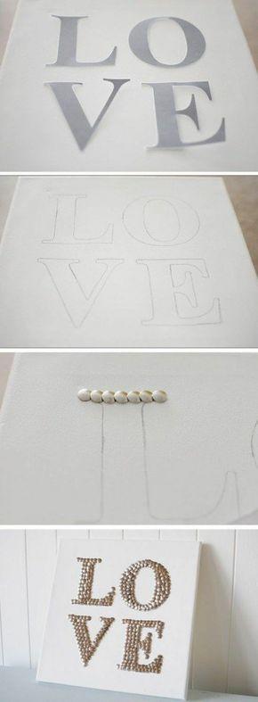 1001 ideen moderne leinwandbilder selber gestalten geschenk ideen pinterest. Black Bedroom Furniture Sets. Home Design Ideas