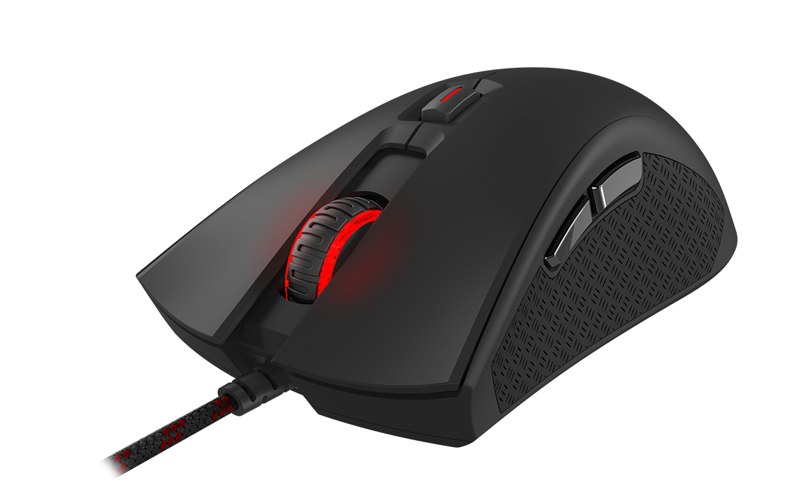 Learn about HyperX Pulsefire Gaming Mouse Review http://ift.tt ...