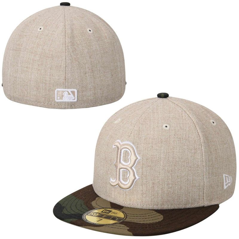 ... coupon code for boston red sox new era 2 tone league basic 59fifty  fitted hat oatmeal 58d1ff016563