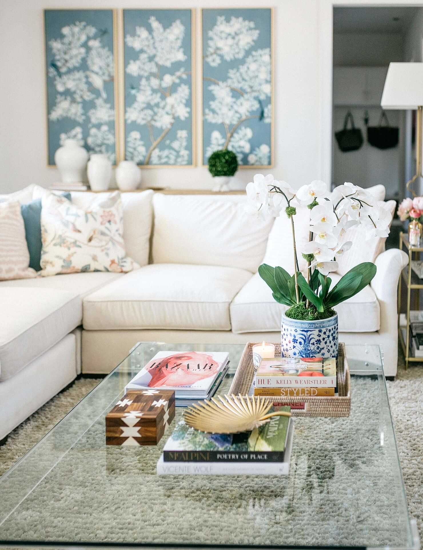 Coffee Table Styling: 8 Tips For Styling Your Coffee Table ...