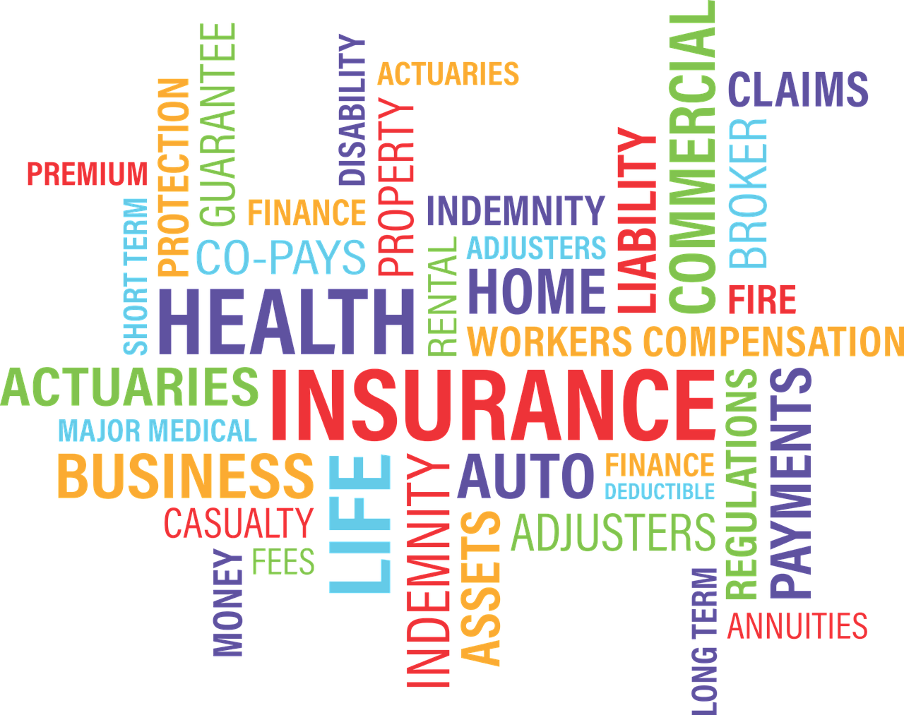 Small Business Insurance Business Insurance Life Insurance
