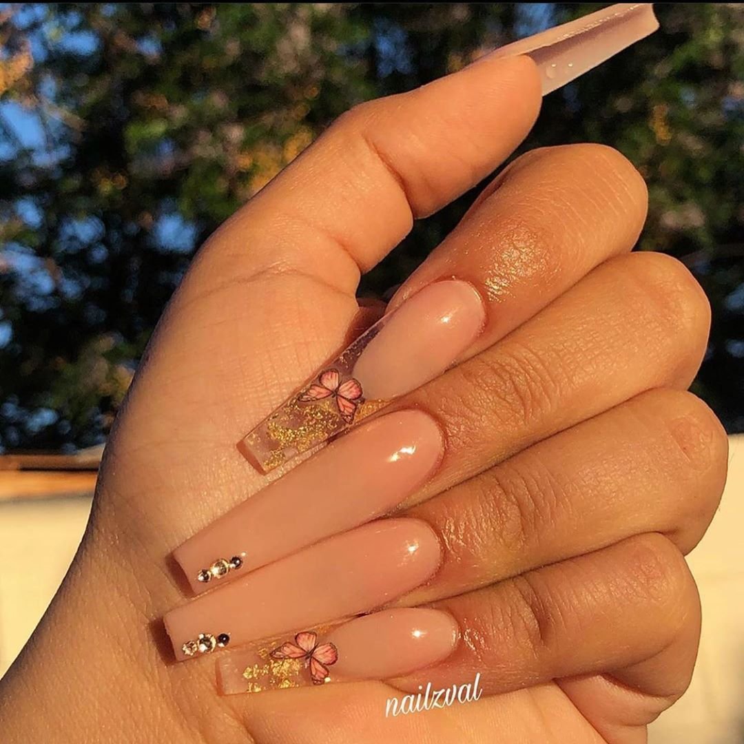 Pin On Acrylic Nails