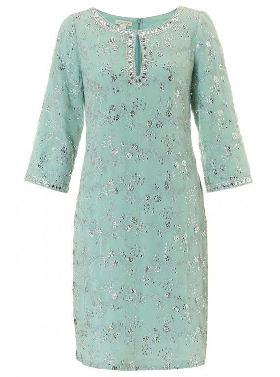 Monsoon Larissa Tunic, was £139, now £99 - Wedding Guest Dresses ...