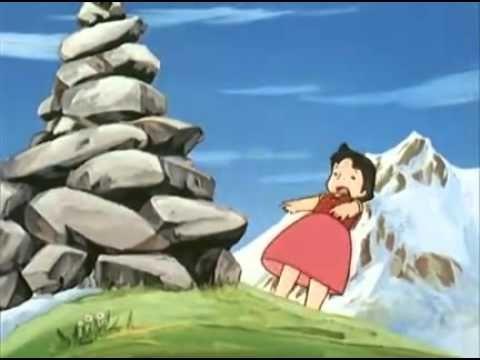 Heidi Capitulo 13 Audio Latino Dibujos De Anime Monitos Animados Anime