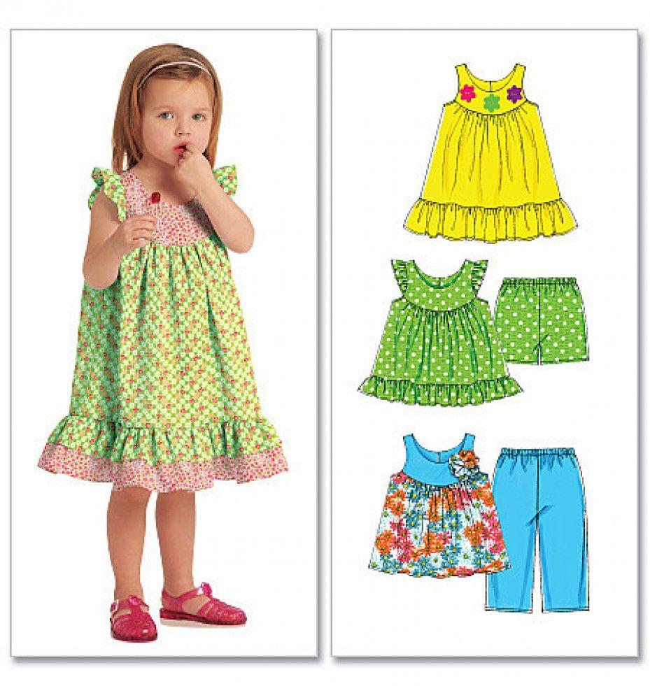 Toddler Sewing Patterns Unique Design
