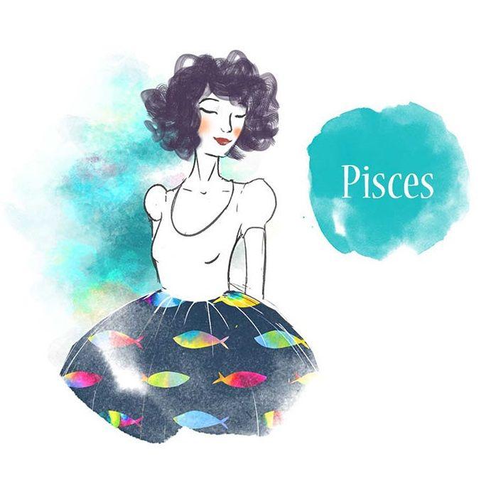 ~ Pisces ~