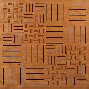 Eccotone Wooden Soundproofing Panels Parquet Perforated Wood Art Panels Pinterest Acoustic