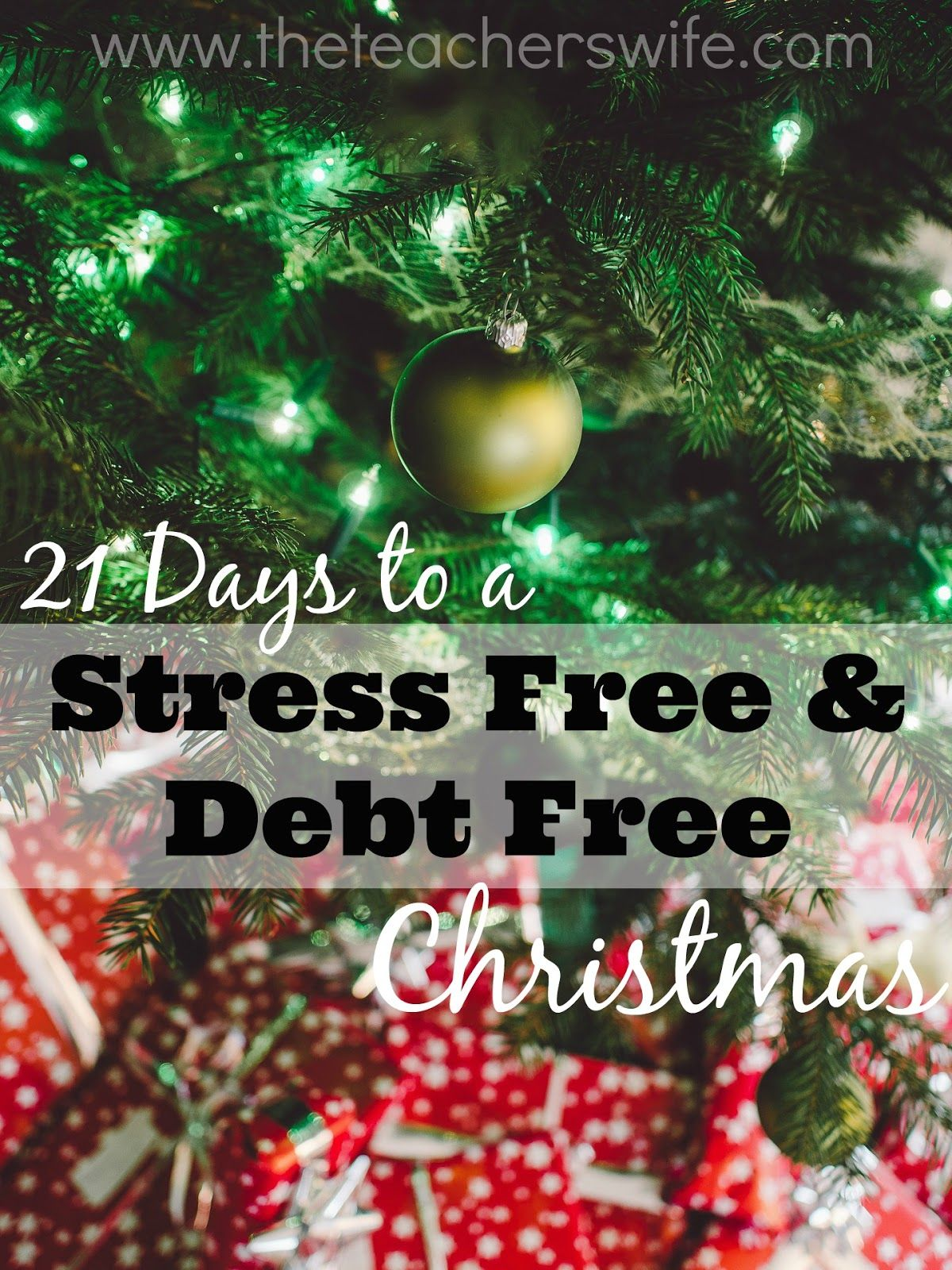 Organizing Your Christmas Calendar & Creating Your Bucket List - Day ...