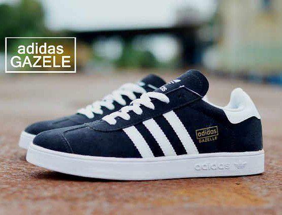 Harga Special Adidas Gazelle Men Fb Size 40 44 Harga 200rb