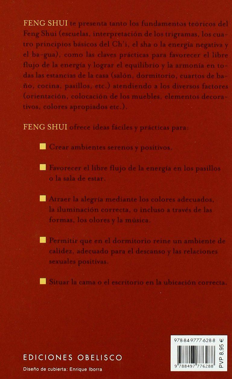 Feng Shui (Carton¨¦) (NUEVA COLECCION BOLSILLO) #Carton, #