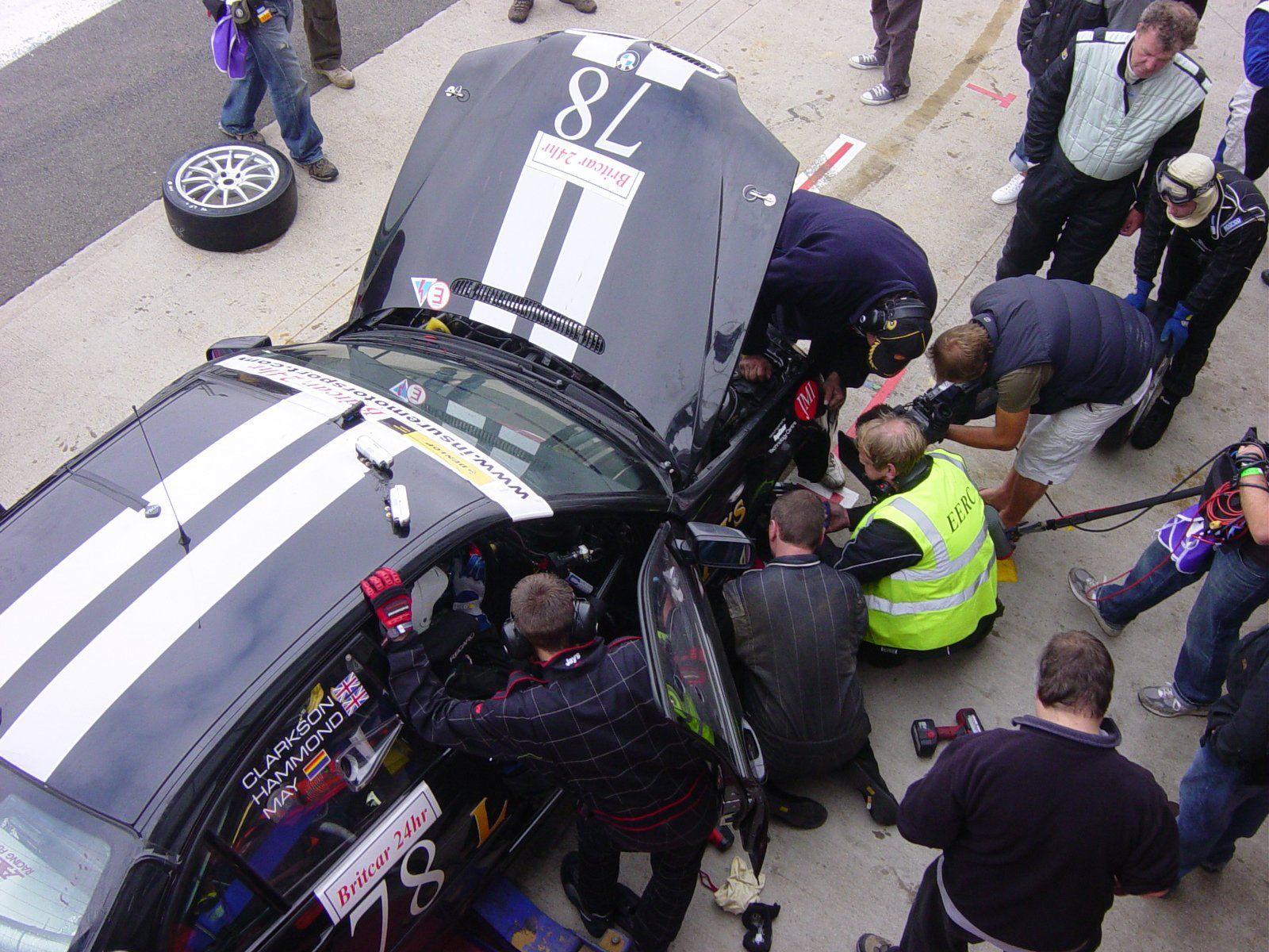 Top Gear Folgen