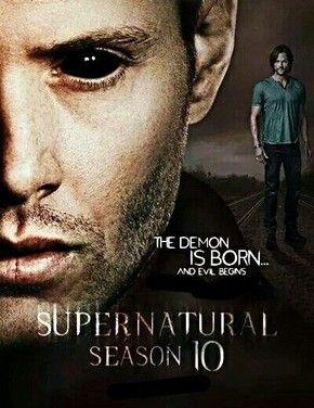Assistir Serie Supernatural 10ª Temporada Legendado Online Com