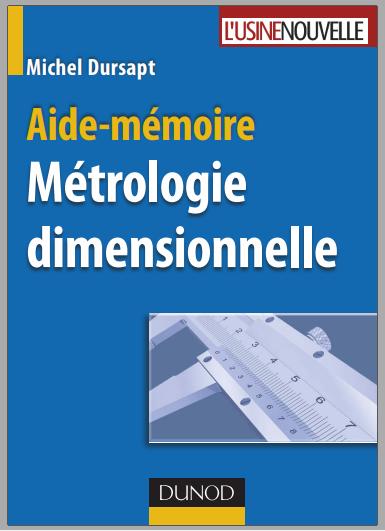 Aide Memoire Metrologie Dimensionnelle Aide Memoire Genie Mecanique Memoire