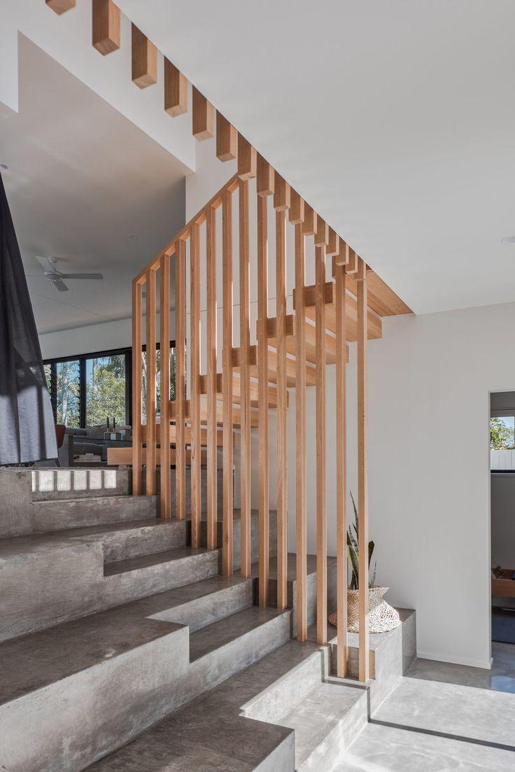 Pin Von Maren Auf Treppe Treppe Haus Treppendesign