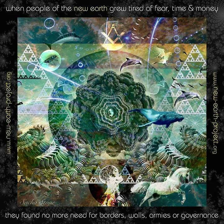 New earth project sacred geometry pinterest new earth project publicscrutiny Image collections