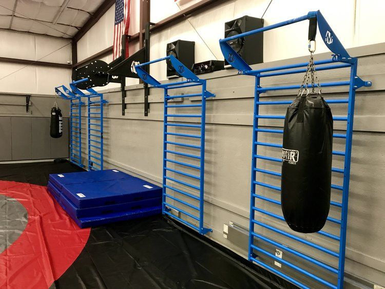 Stall Bar System Options Movestrong Home Gym Gym Stall