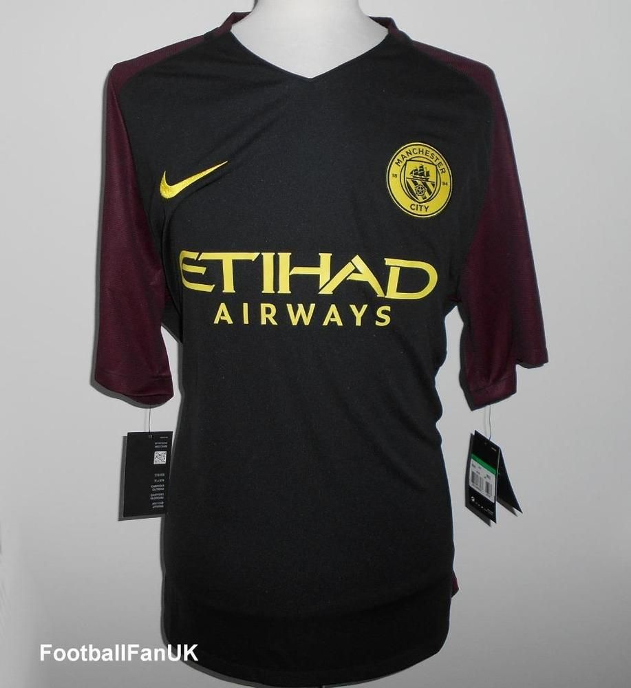 manchester city nike 2016